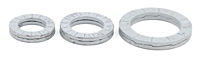 Disc-Lock™ Carbon Steel Washers