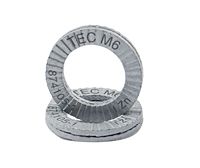 TEC Series Wedge Locking Washers - 2
