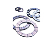 Disc-Lock™ Carbon Steel Washers - 3