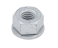 Disc-Lock™ Heavy Hex Nuts