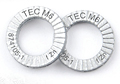 TEC Series Wedge Locking Washers - 3